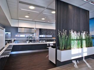39101 Almere herinrichting restaurant Rabotoren (Landdrostdreef) 2016 int 02