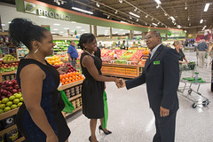 Skyway Publix Grand Opening