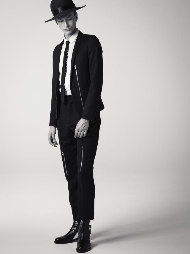 SS15 Tokyo LUCIOLE_JEAN PIERRE002_Michal Lewandowski(fashionsnap)