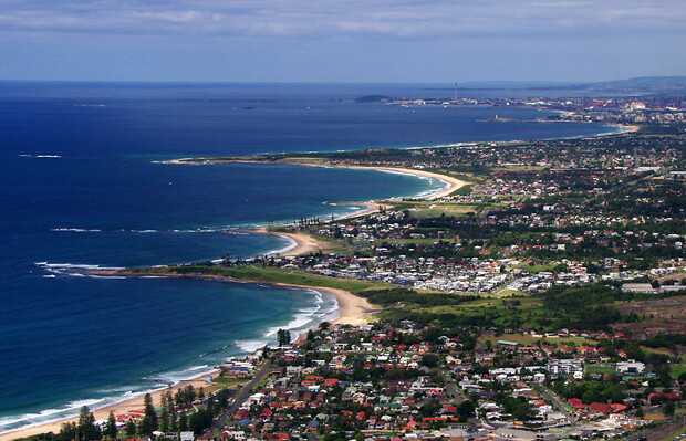 The Illawarra will require 45,000 new homes to cater for the expected population growth