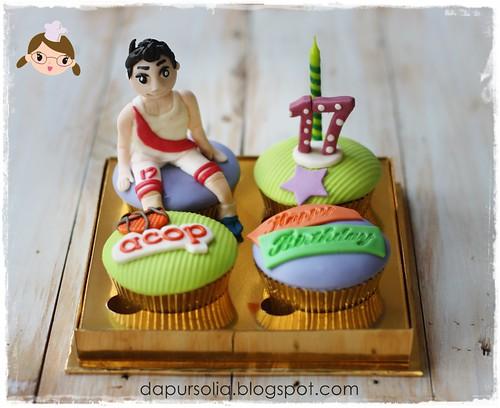 Cupcake Basket Acop