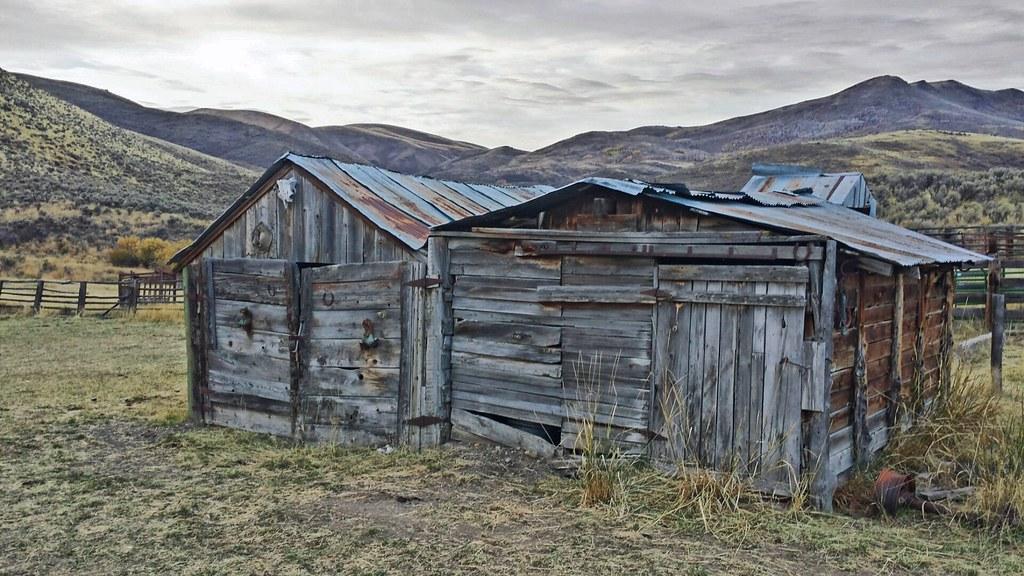The Old Saddle Shed Northeastern NV