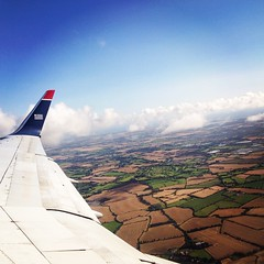 Aerial shot of Irish countryside #all_shots #awesome #tagsforlikes #photooftheday #byeireland #ireland #instasky #instacool #irelandhellyes #skyporn #dublin #followme #gorgeous #countryside #view #beautiful