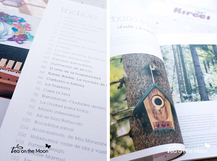 Kireei Magazine 6