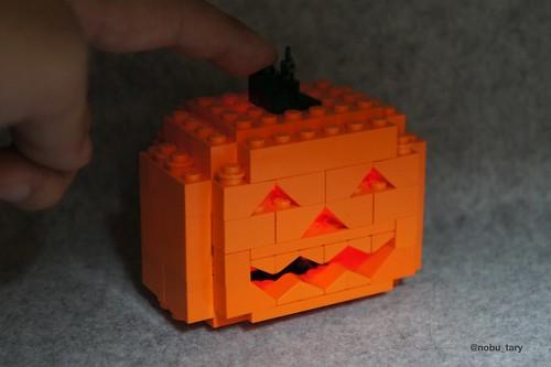 LEGO Halloween 4
