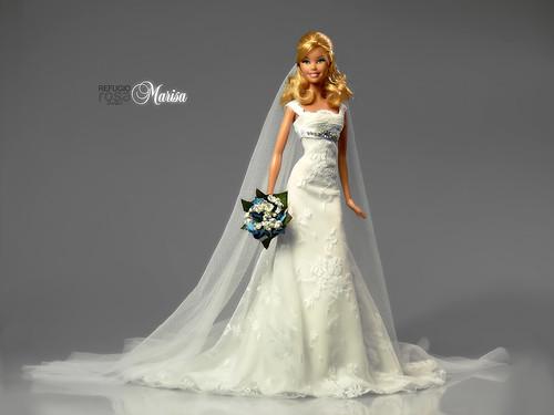 Marisa. Una novia de verdad (Marisa. Real Bride)