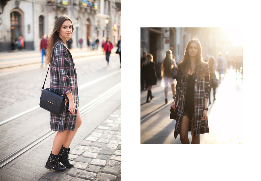 plaid-coat-outfit-ideas