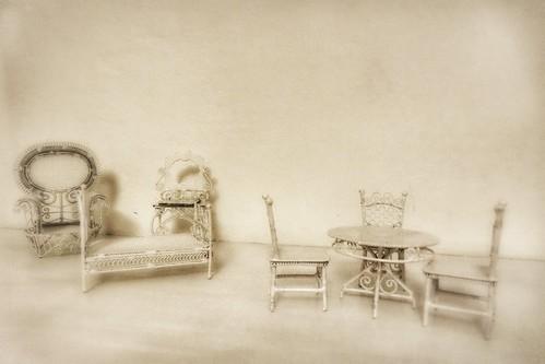 Angolo fiabesco tutto #white style