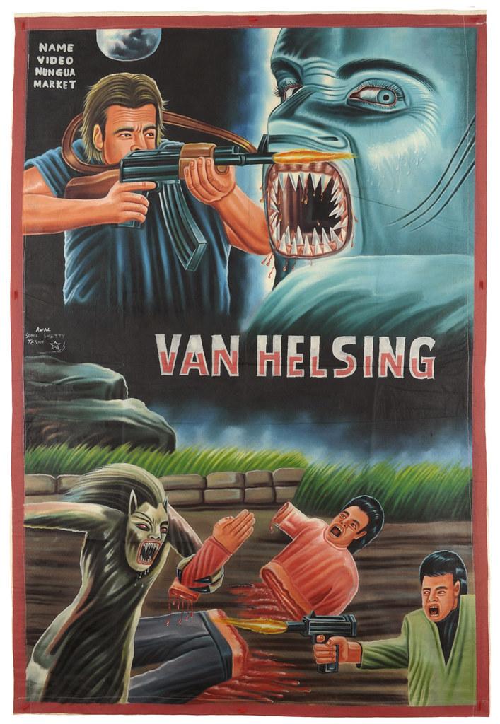 Van Helsing (version 2)