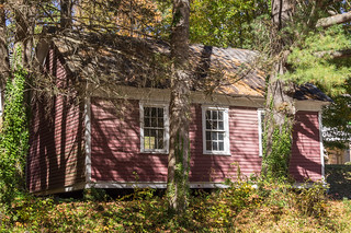 Little Red Schoolhouse - 2