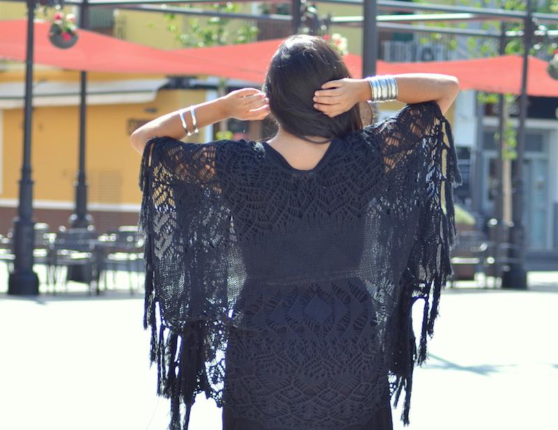 florencia fashion blogger gandia