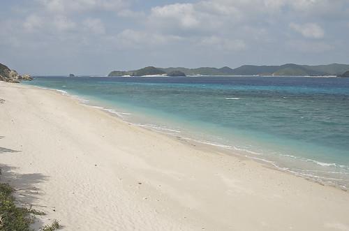 【写真】離島めぐり : 阿嘉島1