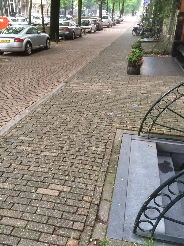 アムステルダム道路
