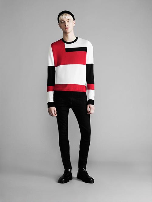 Benjamin Jarvis0082_AW14 BLACK BARRETT(Fashion Press)
