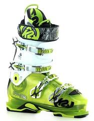 Sjezdové boty K2 SpYne - titulní fotka