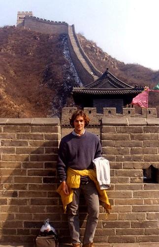 Cuanto mide la muralla china