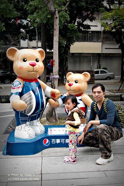 PB1520332014泰迪熊展。台中樂活嘉年華[2Y4M](20141115-20150111)