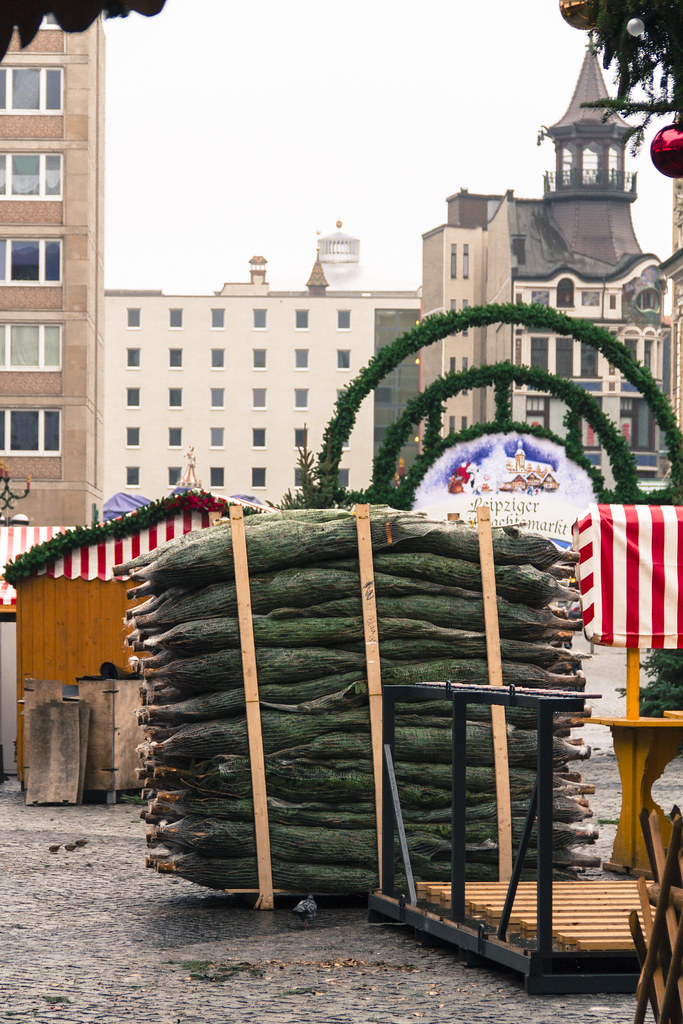19.11.2014 Delivering Christmas