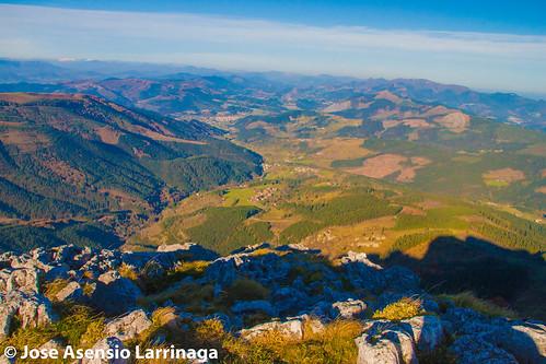 Parque Natural de Gorbeia 2014 #DePaseoConLarri #Flickr  -031