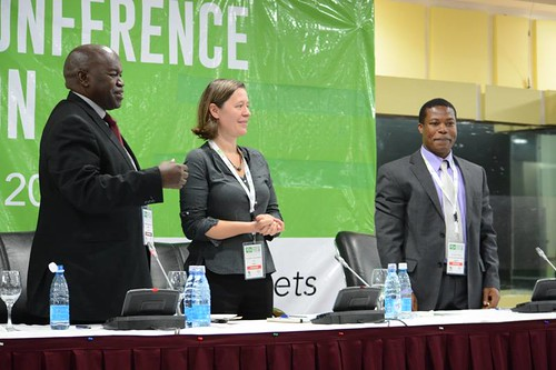 10th African Dairy Conference and Exhibition
