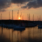 Hamble Sunset-20