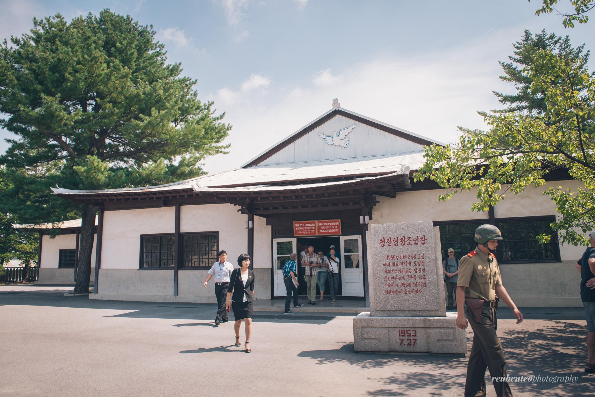 Museum of Peace