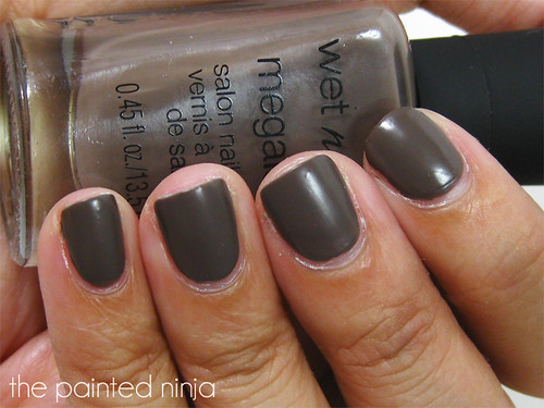 Wet N Wild Distressed To Impress