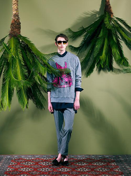 SS15 Tokyo SAWHNEY009_Ben Waters(Fashion Press)