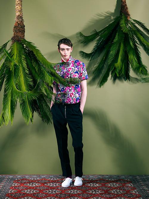 SS15 Tokyo SAWHNEY014_Ben Waters(Fashion Press)