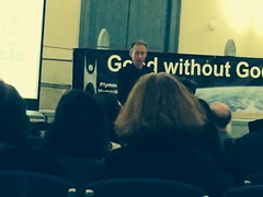 Peter Tatchell - Devonport Guildhall 14.07.2014
