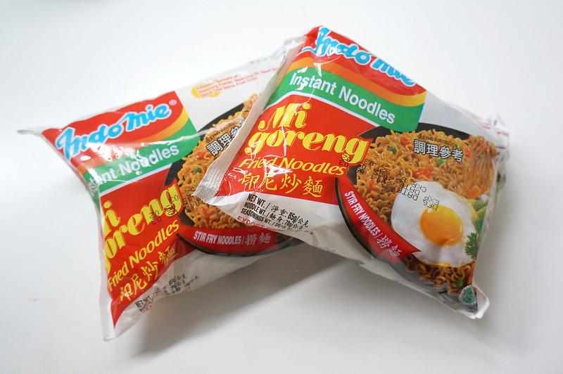 印尼炒麵 (1)