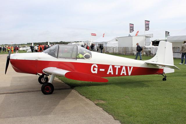 G-ATAV