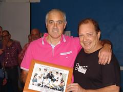 Urko y Pitxarra finalistas del barrus