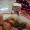 #danbo loves #tahu #sumedang