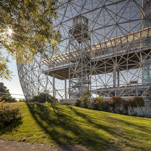 Montreal - Biosphere