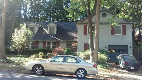 Aldrich Ames House