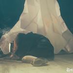 Zola Jesus // Webster Hall by Chad Kamenshine