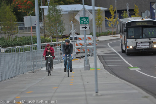 Update on PMLR bikeway progress-22