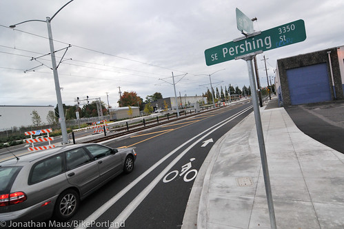 Update on PMLR bikeway progress-28