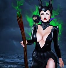 Maleficent .02