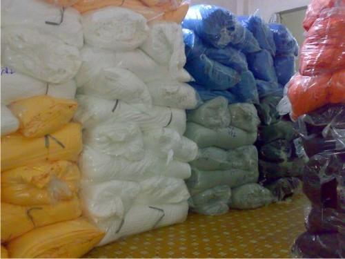 kho vải bán sỉ quần áo trẻ em xuất khẩu