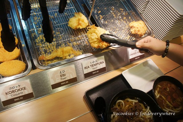 4.udon & tempura kodawari menya @ one mont kiara (3)