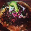 @Torchytaco Matador--I could eat this brisket beast every day. Really.