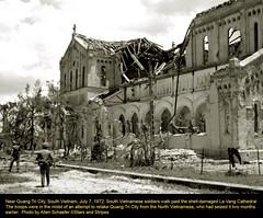 Nhà thờ La Vang 1972