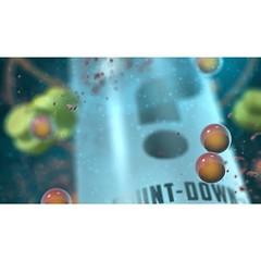 Spray reveal animation #wip 02. - #spray #spraycans #reveal #motiongraphic #aftereffects #Asker #originalasker #fatcap #cap #c4d #graffiti