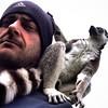 I've always had a #monkey on my back...