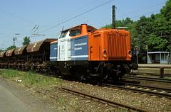 * NBE  202 320  bis  Ruhrpott Sprinter