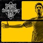 Tänään Sports Bar Casino Helsingissä: El Clásico - Teemailta  Real Madrid – FC Barcelona klo 19.00. Ohjelmasa myös pöytäfutista, kilpailuja ja paikalla pallokikkailija @pegefs   Tarjouksessa: El Toro 20,00 € (norm. 26,90 € ) Grillattua häränseläkettä, cho