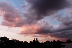 Sunrise, sunset & eclipse 2014/15/16/17.