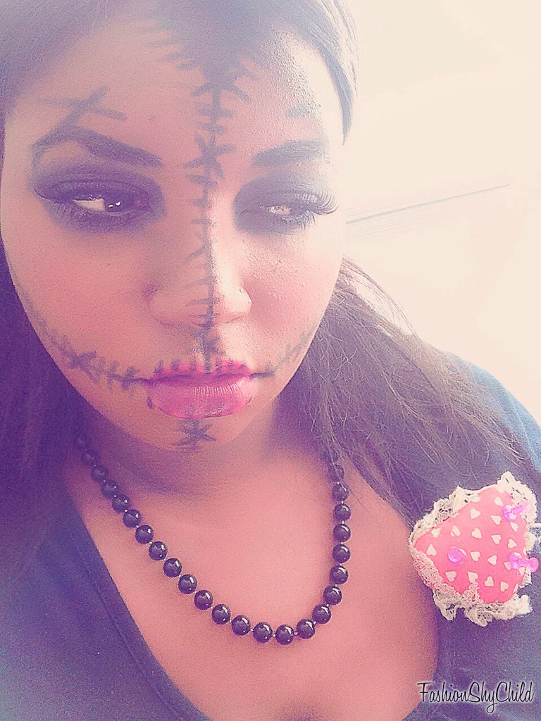 Halloween Takeover: Voodoo Doll
